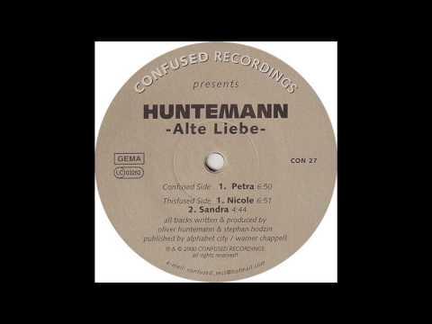 Oliver Huntemann - Nicole [Original Mix]