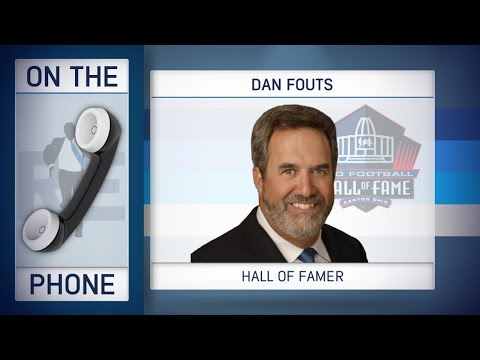 CBS Sports Dan Fouts Talks Miami Miracle, Vikings & More w/Rich Eisen | Full Interview | 12/11/18