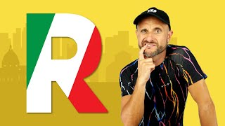 Learn Italian Pronunciation - Lesson 13 - How to roll R in Italian - Proven exercises that WORK!