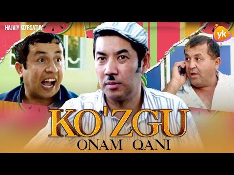 Onam qani (hajviy ko'rsatuv) | Онам кани (хажвий курсатув)