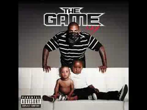 The Game – Games Pain  – LAX [dirty version]