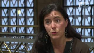 3 questions à Marine JEANTET, directrice des risques professionnels à la CNAMTS - cese