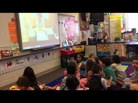 End of Kindergarten Presentation