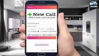 طريقة تغيير سجل المكالمات في الهاتف و إحداث مكالمة وهمية