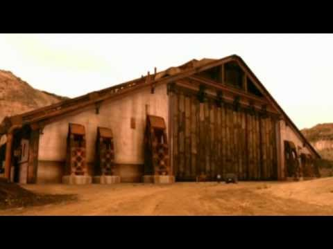Warehouse 13 Resonance Song: Marsden's Lament - With Vocals and Strings