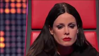 Top 9 The Voice Blind Audition Around the World