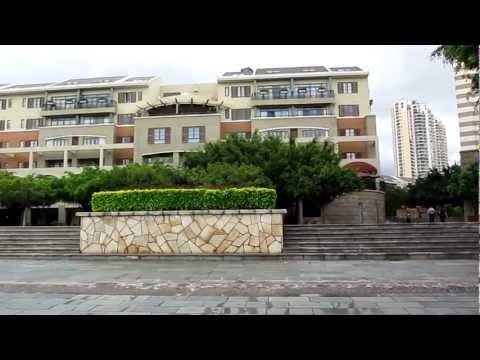 OCT high-end housing development in Shenzhen, China