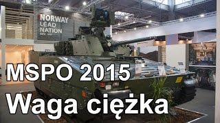 MSPO 2015 - Waga ciężka (Komentarz) #gdziewojsko