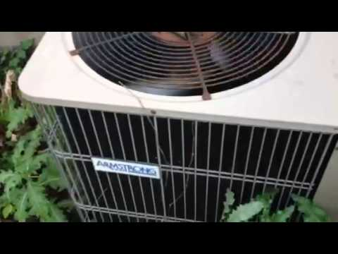 Armstrong Air Conditioner Model Number Checknows Co