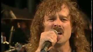 Wolfgang Petry - Könnt ich noch einmal mit Dir leben (Live auf Schalke 1998)