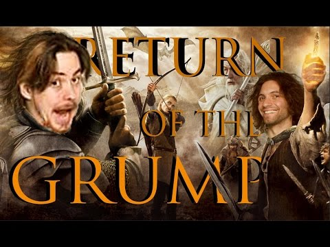 Game Grumps - Best of the Worst Games: Return of the Grump