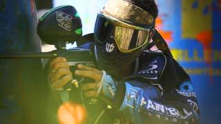 Paintball Paradise Connection