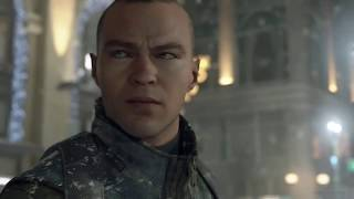 Nickelback - How You Remind Me (rus) [RADIO TAPOK] [Detroit: Become Human]