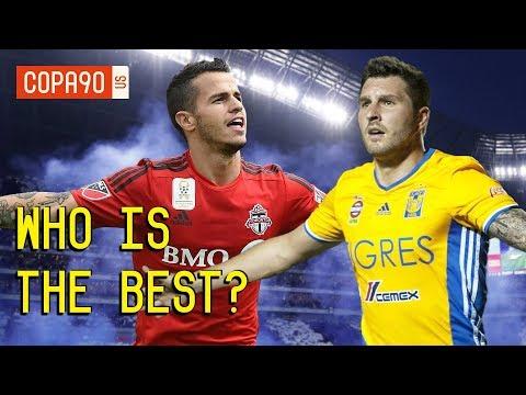 Liga MX vs MLS: Will Campeones Cup Finally Decide The Best?