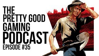 Singleplayer still LIVES! Critics vs User Reviews! Also, Fallout 4 | Pretty Good Gaming Podcast #35