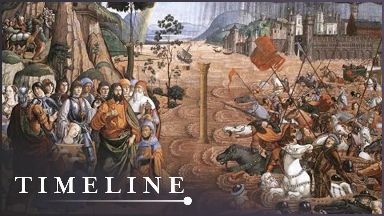 Who were the Israelites? | Archeology (Biblical Documentary) | Timeline