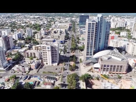 Economy of the Dominican Republic Capital | Santo Domingo City Tour