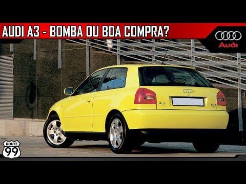 Carros que ninguém quer nem de graça - Especial Audi A3 (Canal Route 99)