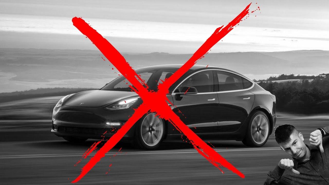 5 MOTIVE pentru care URĂSC mașinile electrice
