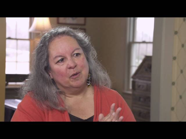 Conversations around the Green Fire: Robin Wall Kimmerer