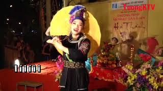 Karaoke Cô Bé Đông Cuông Khắc Tư ft Thanh Ngoan