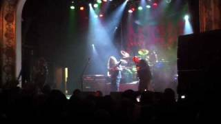 Deicide: Homage for Satan (Live 2011)