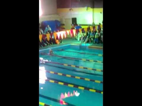 Kristy Kowal breaststroke work 2