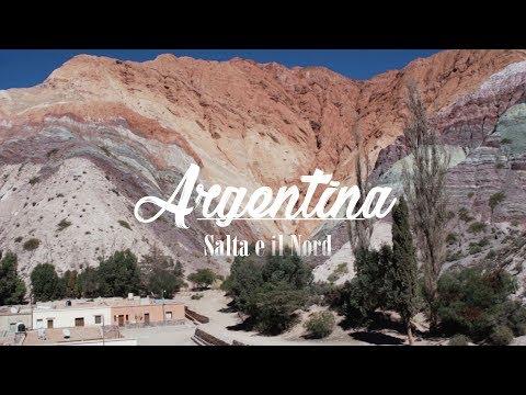 Argentina - Salta e il Nord