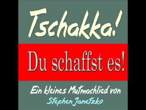 Tschacka