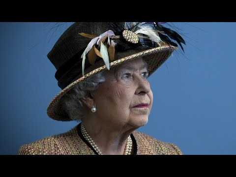 The Truth About Queen Elizabeth |