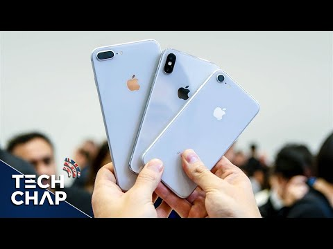 Why You SHOULDN'T Buy the iPhone 8   The Tech Chap