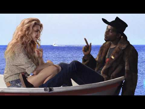 Theophilus London - I Stand Alone [Official Video] - YouTube