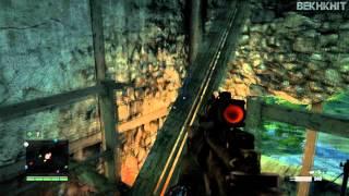 [Far Cry 4] Bell Tower: Keo Pradhana Mine & Shikharpur