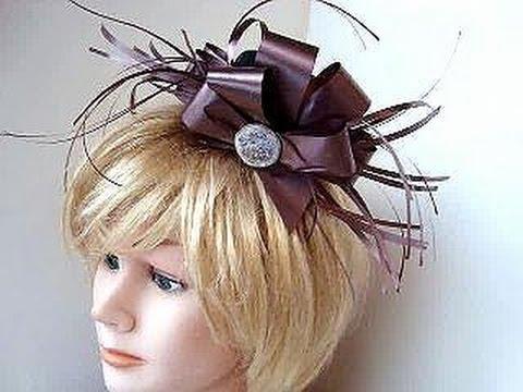 Royal wedding top hat fascinator diy c157c08af1f