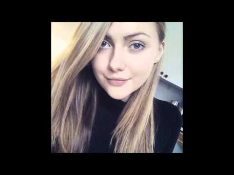 Me singing Rude by Magic! Acapella (Cover Louise Molander)