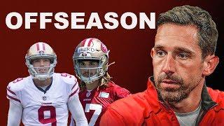 Recap: 49ers Offseason
