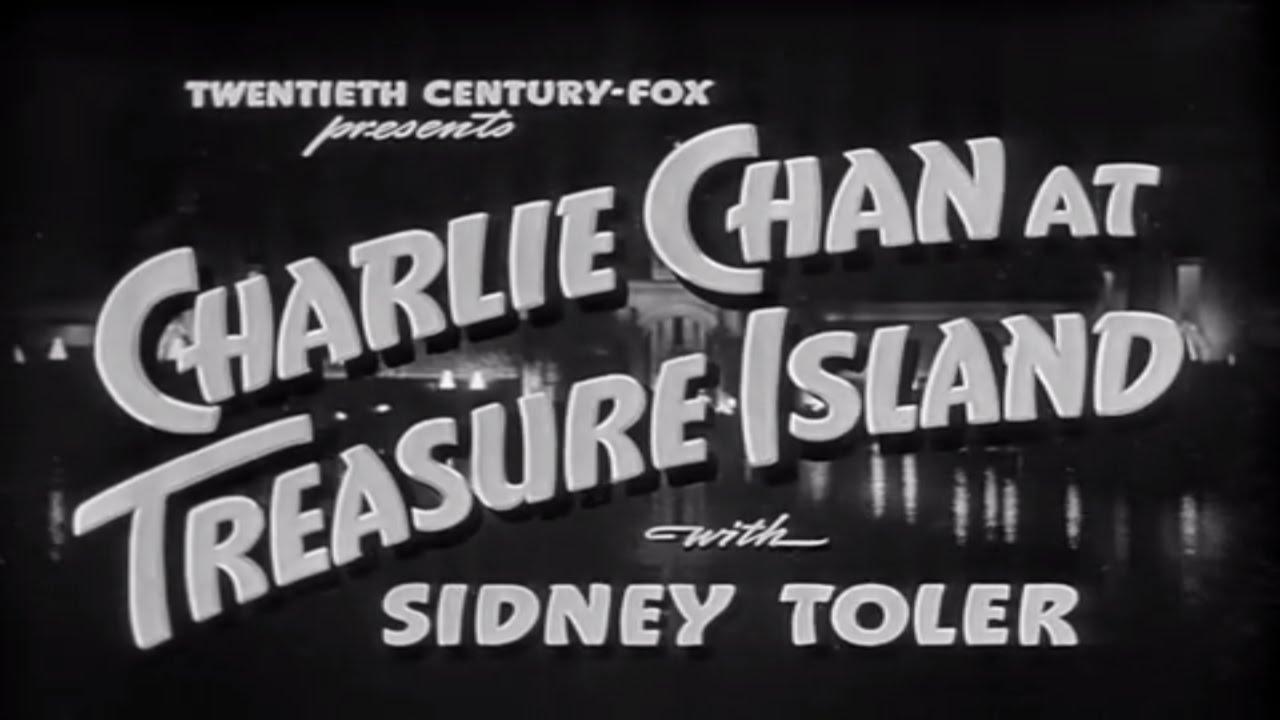 "Image result for ""charlie chan"" ""treasure island"" zodiac"