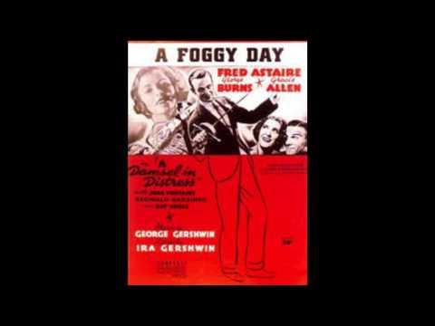 A Foggy Day - George Gershwin (Piano)