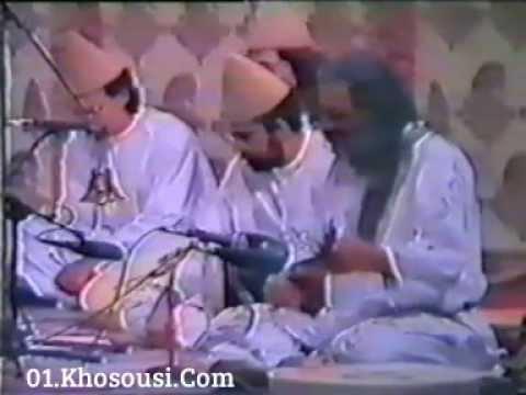 محمدرضا لطفی و گروه موسیقی خانقاه نعمتاللهی - M.R Lotfi & Nimatullahi Sufi Ensemble