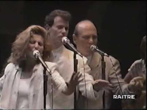1987   The Manhattan Transfer   Umbria jazz