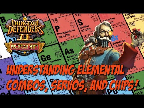DD2 Guides - Understanding the Elements!