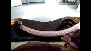 Louis Vuitton Cles and Artsy idea Thumbnail
