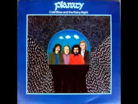 Planxty - Jigs: The Hare In The Corn/The Frost Is All Over/The Gander In The Pratie Hole