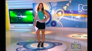 Ana Katalina Torres - Piernotas