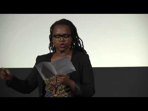 BeLoved: Jamila Lyiscott at TEDxTeachersCollege