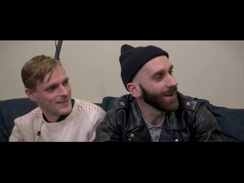 X Ambassadors discuss performing on The Voice, working with Eminem