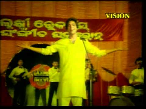Mohd.Aziz-'Mun Paradesi Chadhei Gaaeebara Swapna Nei..' in Odia Movie 'Maanini'