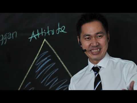 Profil Dedy Budiman, Sales Motivator Indonesia yang Menerobos Batas