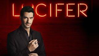 W kilku słowach - Lucifer (Serial)
