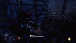 Dead By Daylight w/ Jellyfam - Delux and GalaxyGod69